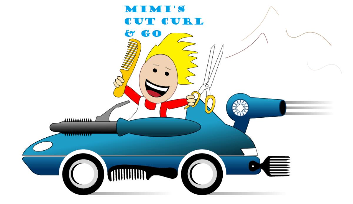 Mimi's Cut, Curl & Go Claremont Image 1