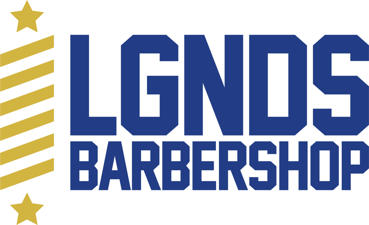 LGNDS Barber Shop Ellwood City Image 1